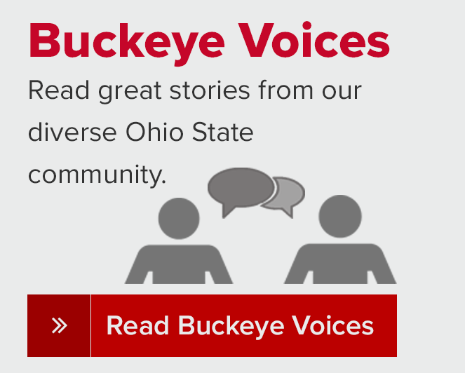 Read the Buckeye Voices blog.