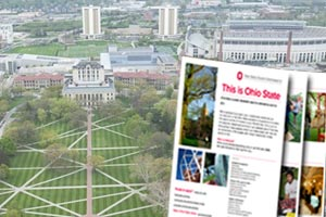 ohio state university college application essay