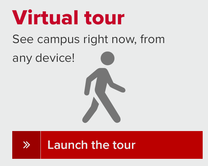 Launch a virtual tour of Ohio State's campus