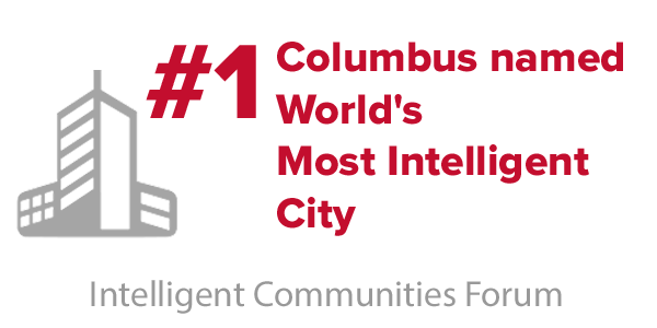 Columbus named World's Most Intelligent City
