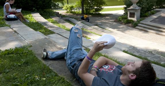 Ohio state university application essay question